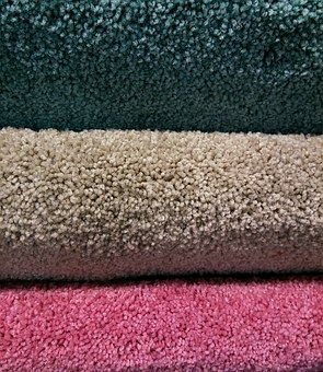 "Have You Heard of ""Throw Away Carpet""?"