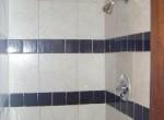 7th ST #1 Shower