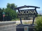 Ancona sign